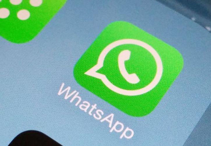 Los primeros móviles incompatibles con WhatsApp dejaron de utilizar la app a finales de 2016. (Internet)