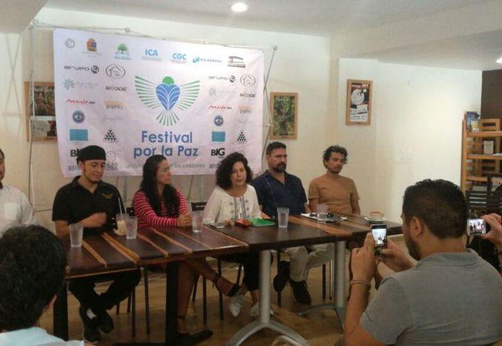 Celebrarán el Día Internacional de la Paz en Playa del Carmen. (Daniel Pacheco/SIPSE).