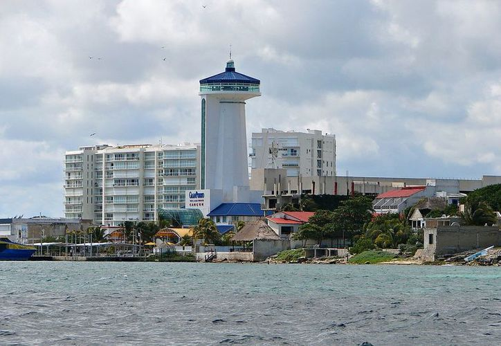 La obra  se ubica en una zona con alto potencial para el desarrollo turístico. (Foto: Contexto/Internet)