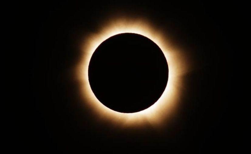 El gran eclipse solar también hará que las mareas asciendan. (Foto: Contexto/Internet)