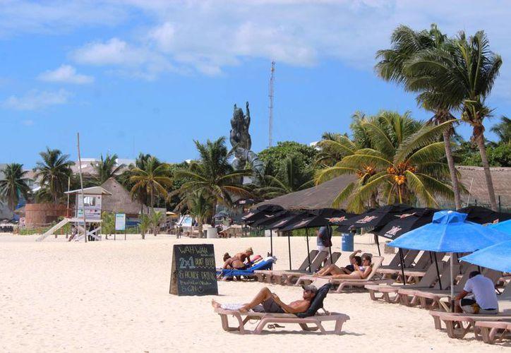 Los prestadores de servicios turísticos esperan tener una buena ocupación con motivo del Día de Muertos. (Octavio Martínez/SIPSE)