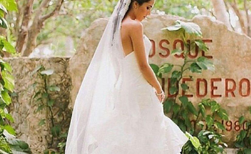 Las haciendas se han convertido en el sitio 'soñado' para los enlaces matrimoniales. (Imagen: Hacienda Teya/ Facebook)