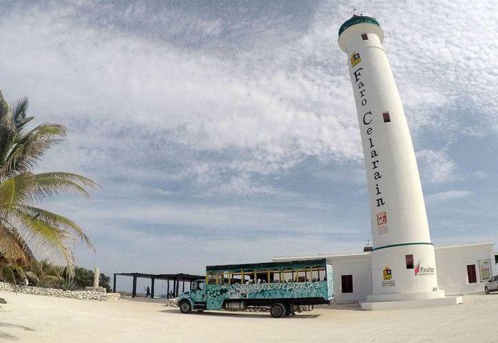 Entre los lugares visitados se encuentran los parques ecoturísticos Chankanaab y Punta Sur. (Redacción/SIPSE)