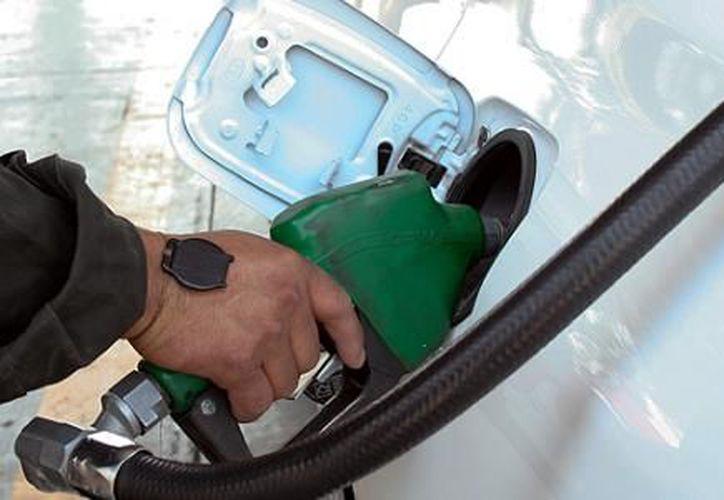 La Profeco podrá evaluar la parte electrónica de las bombas de gasolina. (Notimex)