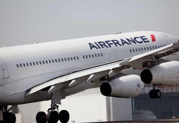La aerolínea informó que podría tratarse de un polizón. (transponder1200.com)