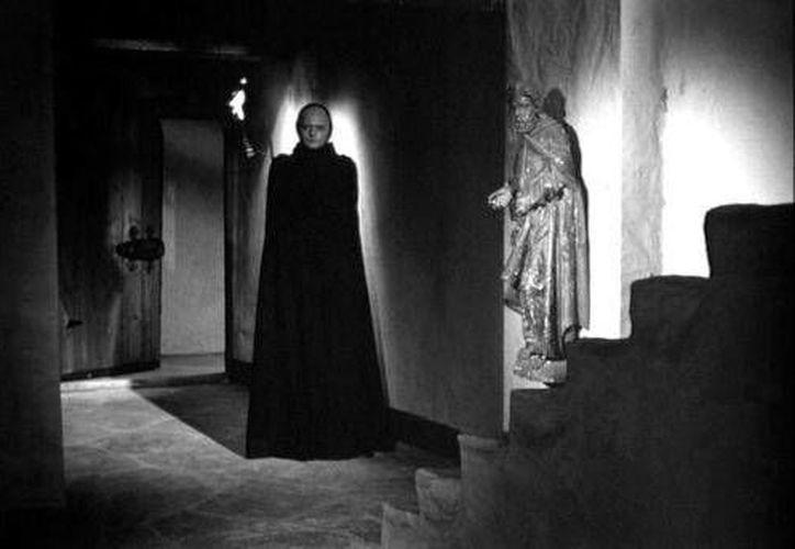 Las cintas de Bergman están cargadas de espesor filosófico.