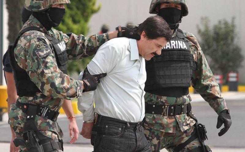 1e9b47dac4 La narcoestética hace de los narcos modelo aspiracional (Foto:  Notimex/Archivo)