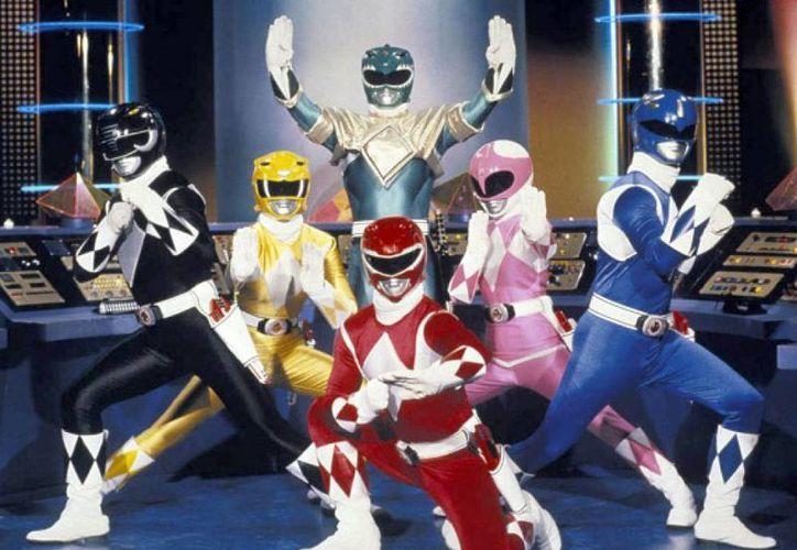 La serie estadunidense tuvo mucho éxito en los 90, cuando se produjeron 2 películas. (Milenio Novedades)
