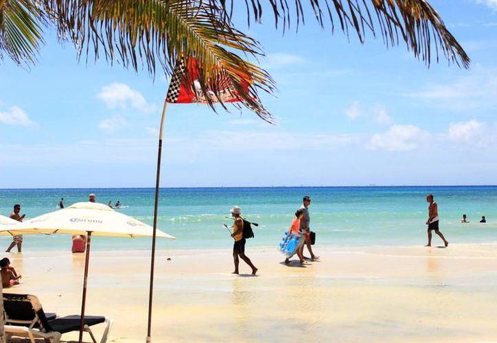 La Riviera Maya se extiende a lo largo de 140 kilómetros. (Archivo/SIPSE).