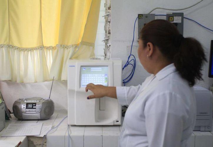 Determinan factibilidad de banco de órganos en Chetumal. (Harold Alcocer/SIPSE)