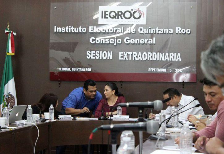 El próximo viernes 8 de septiembre está programada la firma, en la Ciudad de México. (Joel Zamora/ SIPSE)