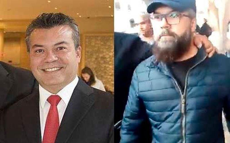 Detienen a ex tesorero de Roberto Borge