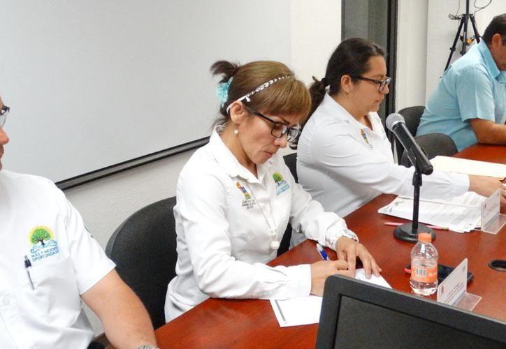 La adjudicación del contrato para elaborar los kits escolares se realizó en favor de una empresa chetumaleña. (Foto: SIPSE)