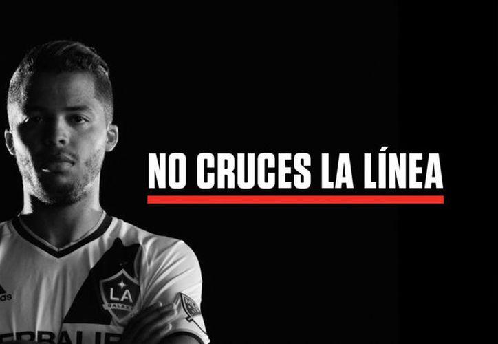 """La misión de la MLS es que los aficionados """"tomen juramento"""" contra la discriminación. (Univision)."""