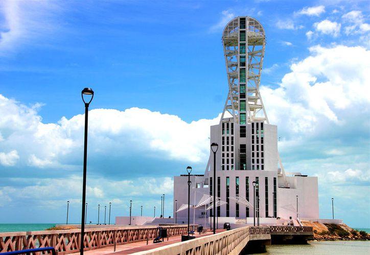Durante la administración de Roberto Borge se gestionó ante la Federación 100 millones pesos para el museo.