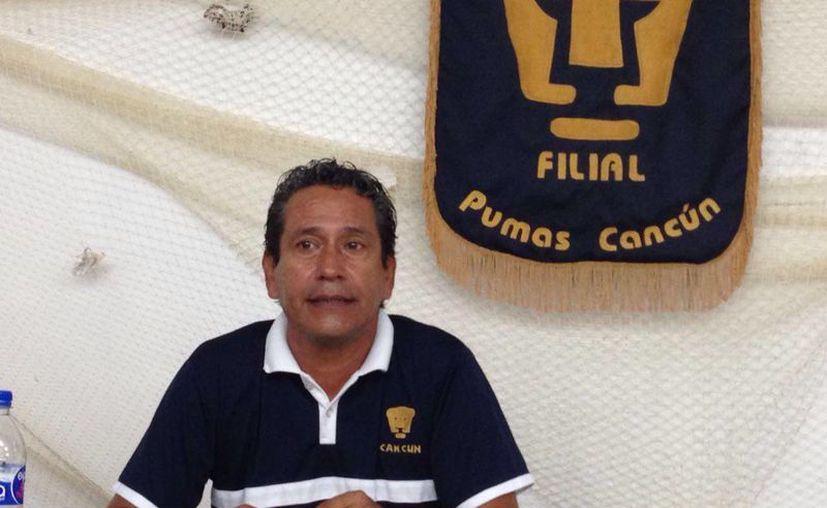 La directiva de la escuela es encabezada por Arturo Córdova. (Raúl Caballero/SIPSE)