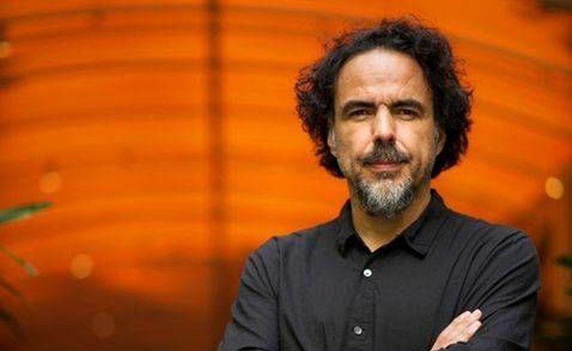 El director González Iñárritu fue considerado como un persona influyente en la sociedad. (AP)