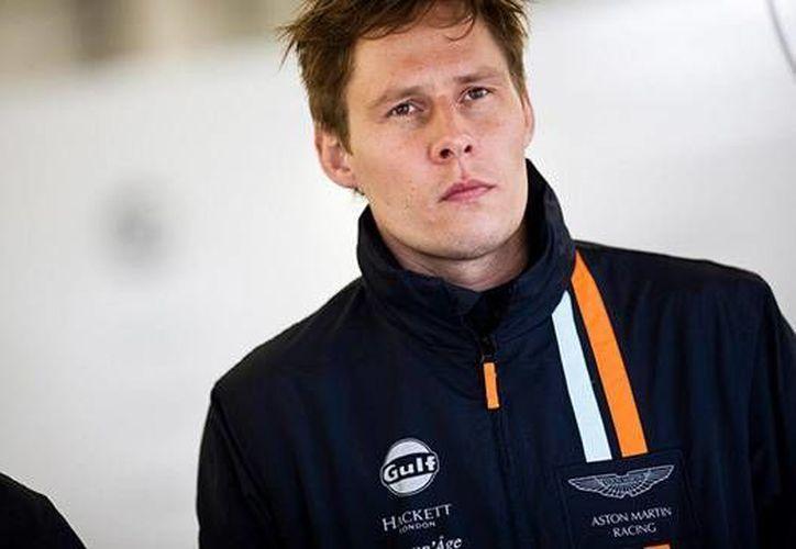 Simonsen fue trasladado de emergencia al hospital donde perdió la vida. (Foto: Agencias)
