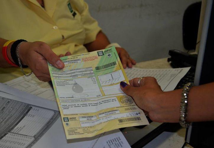 La Japay cuenta con más de 300 mil usuarios en Mérida. (Milenio Novedades)
