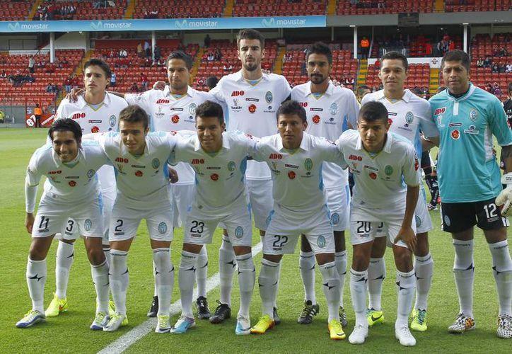Al CF Mérida le ha ido bastante mejor en la Copa MX que en la la Liga de Ascenso MX, pero ahora tiene un nuevo reto ante el Atlante este sábado. (Milenio Novedades)