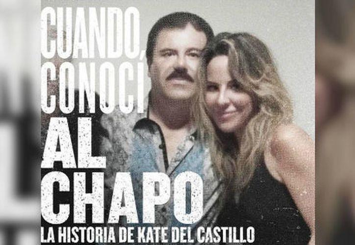 Netflix reveló el primer avance de Cuando conocí al Chapo. (Netflix).