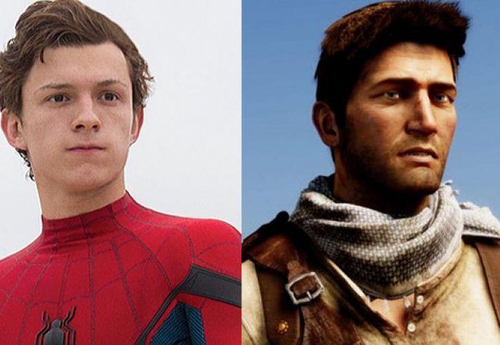 Holland, de apenas 21 años, se encuentra en muy buena forma gracias a su papel como Spider-Man. (Foto: Contexto/Internet)