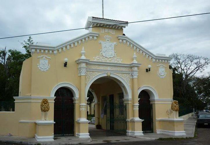 Nueva etapa vivirá el Centro Cultural La Ibérica con un objetivo central: duplicar su número de alumnos. (Foto: culturayucatan.com)