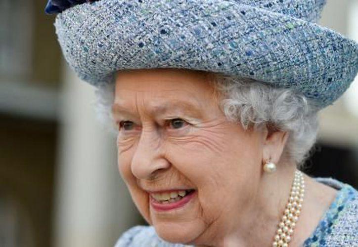 La reina Isabel II signó la ley sobre notificación de salida de la UE, indicó el presidente de la Cámara de los Comunes, John Bercow. (El Financiero)