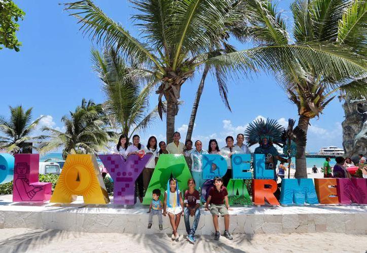 Quintana Roo es para los mexicanos el lugar ideal para vivir, al considerarlo un paraíso al alcance de todos. (SIPSE)