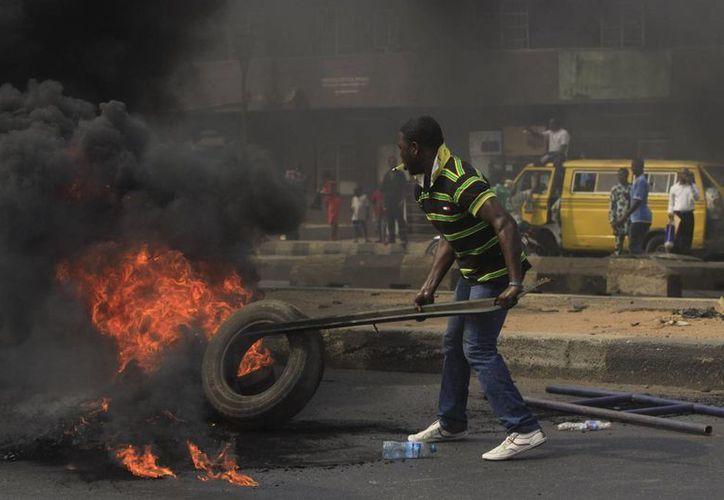 Nigeria ha enfrentado sangrientos ataques de insurgentes desde 2010. (Agencias)