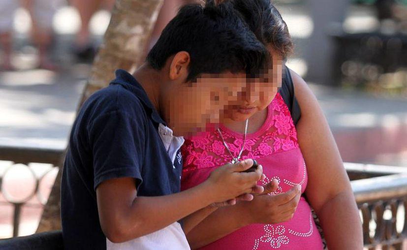Los niños son los principales afectados por la adicción a los videojuegos. (Milenio Novedades)