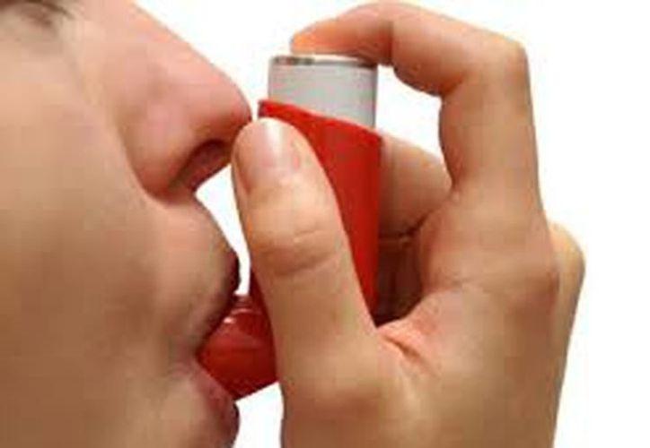 Cinco de cada 10 niños con asma no están bien controlados a pesar de que reciben corticoides inhalados. (Archivo/Sipse)