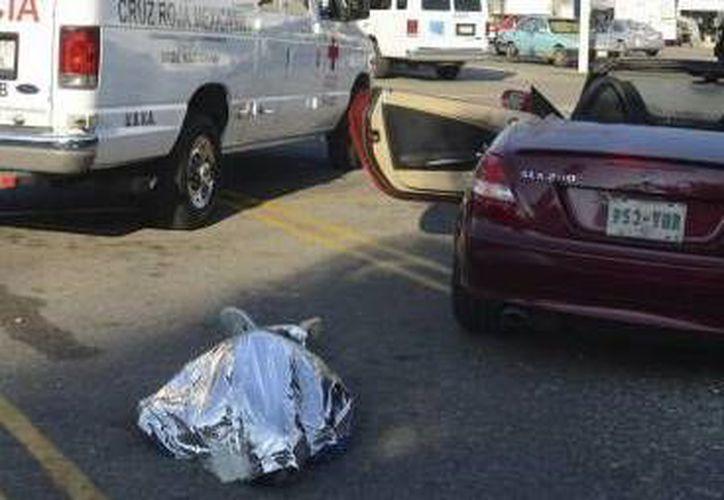 Hasta el momento no hay personas detenidas por el homicidio de Sarens. (SIPSE/Archivo)