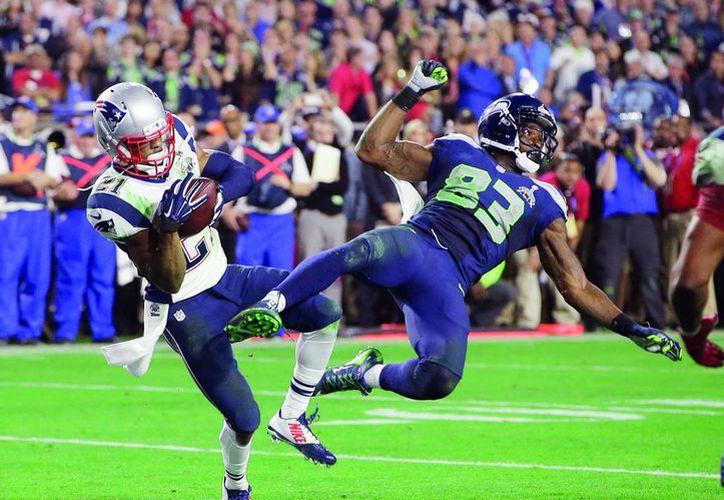 Los Patriotas respondieron de manera dramática y lograron su cuarta victoria en Super Bowl. (Redacción/SIPSE)