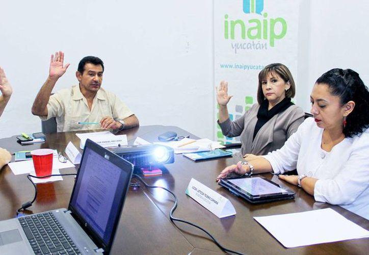 La revisión del Inaip comenzará del 1 al 19 de diciembre para ayuntamientos y del 12 de enero al 27 de febrero para los otros sujetos obligados. (Milenio Novedades)