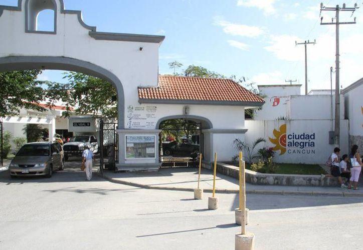 La Fundación participó en el Foro Cancún Travel, en beneficio del organismo. (Foto: SIPSE)