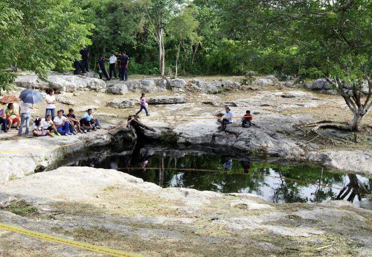 La Comuna realizará la limpieza de los cuerpos de agua. (Milenio Novedades)