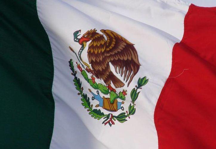 El estudio concluye que, aunque los elementos que forman el escudo nacional estén estilizados. (Contexto/Internet)