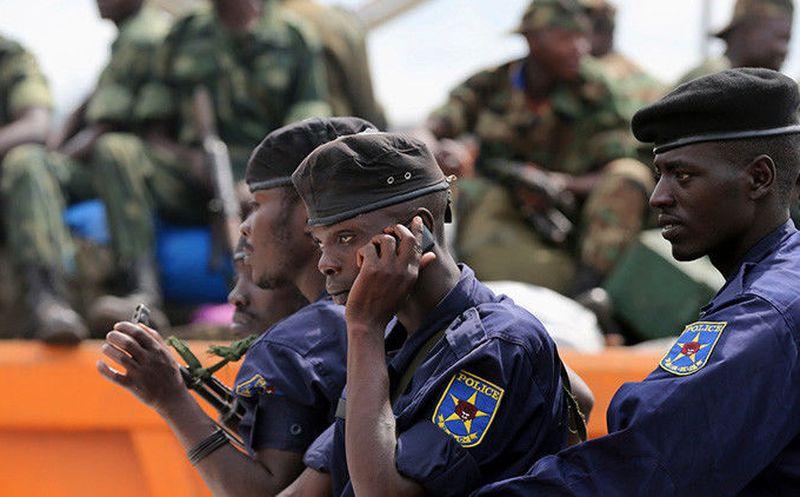 Ataque a cárcel en Congo libera a 900 presos; 11 muertos