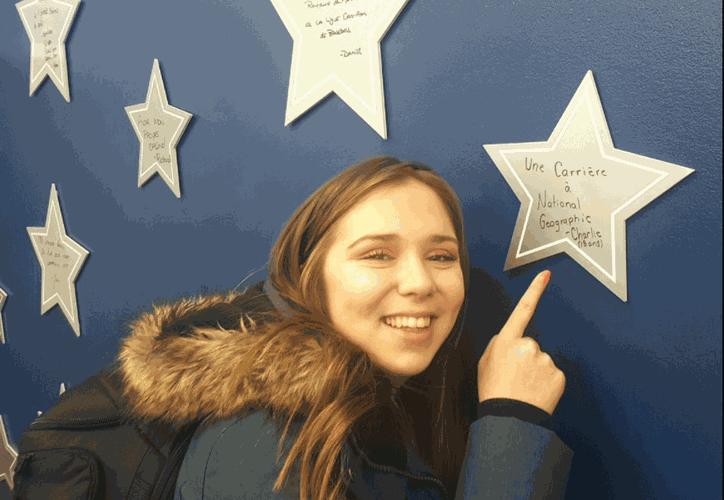 La ganadora celebraba su cumpleaños cuando abrió el boleto y se dio cuenta de la sorpresa. (Foto: Televisa)