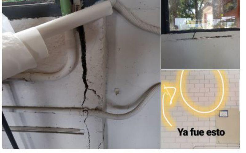Suspenden actividades en escuelas de CDMX, Veracruz y Puebla