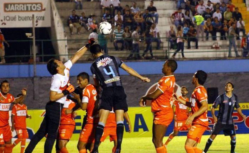 Los Venados del Mérida amarraron su pase en la jornada 14. (SIPSE)