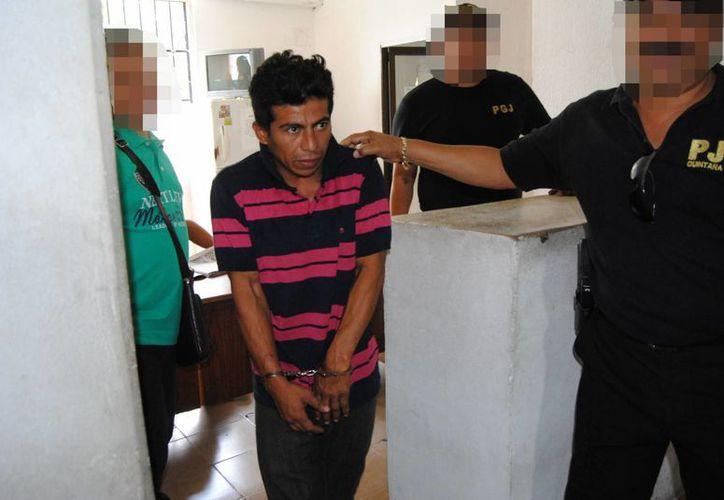 Continúan la búsqueda de José Luis Trejo Ramírez y/o Ramírez Trejo. (Archivo/SIPSE)