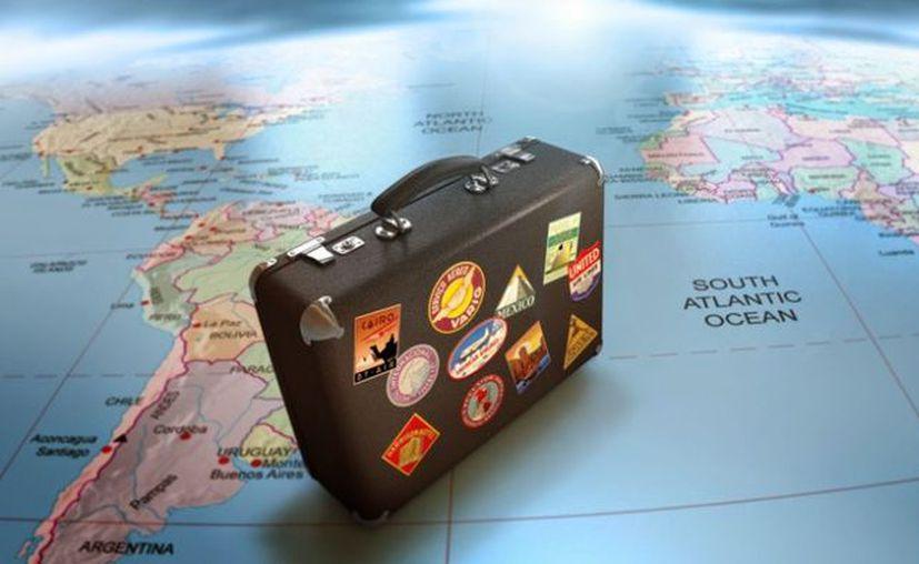 Este gran viaje inicia en Lisboa, Portugal el próximo 17 de septiembre de 2017. (Contexto/ SIPSE)