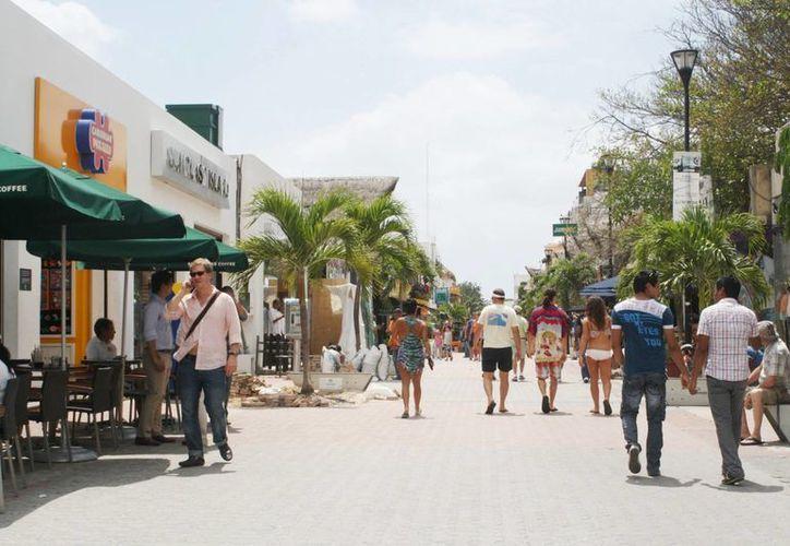 En este destino turístico destaca la capacitación y la seguridad. (Yenny Gaona/SIPSE)