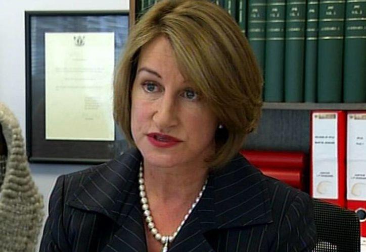El anuncio de la investigación lo hizo la ex jueza de la Corte Suprema de Nueva Zelanda, Lowell Goddard. (3news.co.nz)