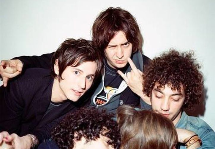 The Strokes están de vuelta con 'Future present past', EP que estará disponible a partir del tres de junio. (Facebook)