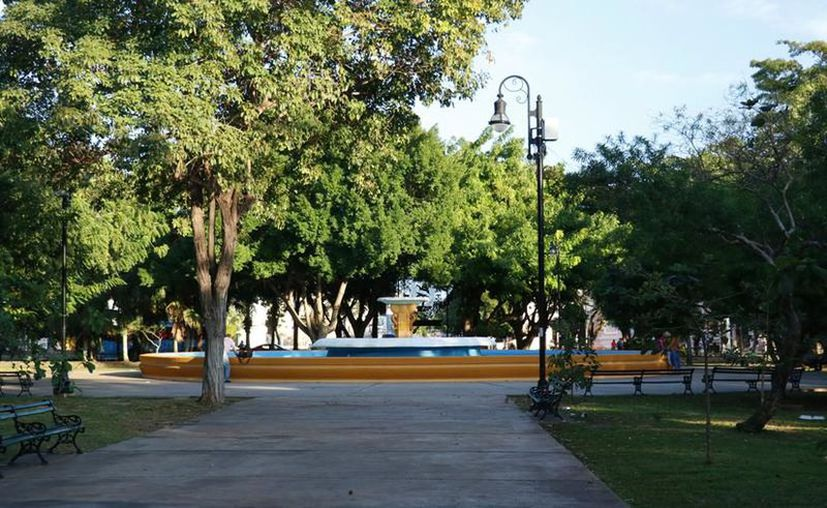 Mañana viernes 3 de julio se podrán realizar actividades al aire libre. (Novedades Yucatán)