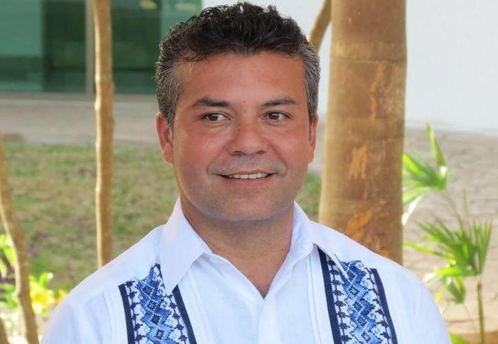 Mauricio Góngora Escalante, fue nombrado candidato para la gobernatura de Q. Roo. (Contexto/Internet)