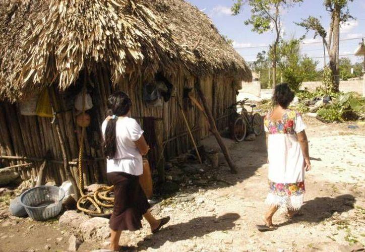 Atenderán a las comunidades que carecen de servicios básicos. (Archivo/SIPSE)